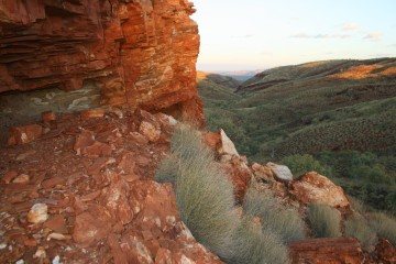 Country FMG want to mine at Solomon